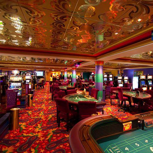 Casino Halısı